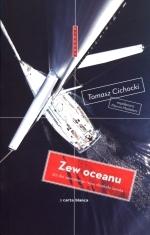 Okładka książki: Zew oceanu