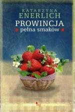 Okładka książki: Prowincja pełna smaków