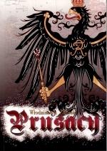 Okładka książki: Prusacy