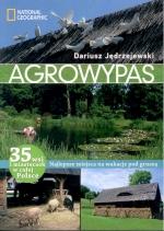 Okładka książki: Agrowypas