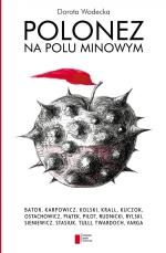 Okładka książki: Polonez na polu minowym
