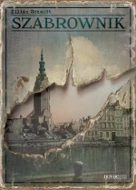Okładka książki: Szabrownik