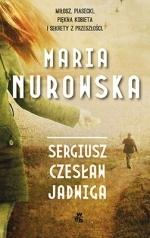 Okładka książki: Sergiusz Czesław Jadwiga