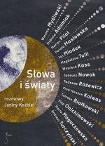 Okładka książki: Słowa i światy