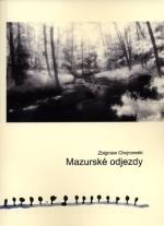 Okładka książki: Mazurskié odjezdy