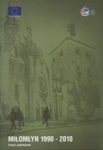 Okładka książki: Miłomłyn 1990-2010