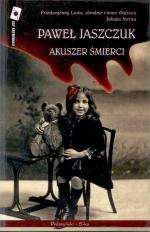 Okładka książki: Akuszer śmierci