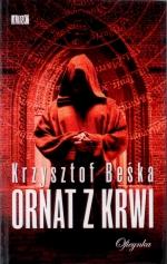 Okładka książki: Ornat z krwi