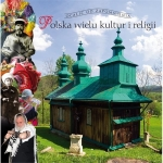 Okładka książki: Polska wielu kultur i religii