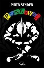 Okładka książki: Punkhead