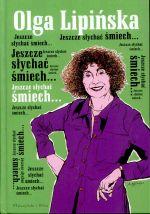 Okładka książki: Jeszcze słychać śmiech...