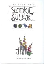 Okładka książki: Słodkie Sulejki
