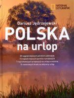 Okładka książki: Polska na urlop