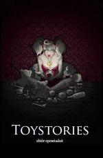 Okładka książki: Toystories