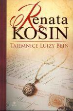 Okładka książki: Tajemnice Luizy Bein