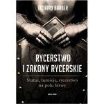 Okładka książki: Rycerstwo i zakony rycerskie