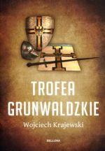 Okładka książki: Trofea grunwaldzkie