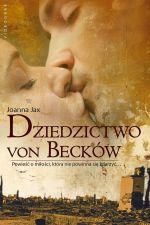 Okładka książki: Dziedzictwo von Becków