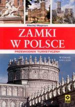 Okładka książki: Zamki w Polsce