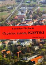 Okładka książki: Czyściec zwany Kortau