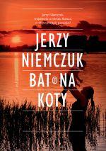 Okładka książki: Bat na koty