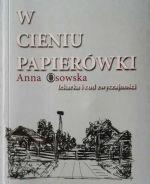 Okładka książki: W cieniu papierówki