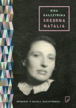 Okładka książki: Srebrna Natalia