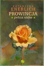 Okładka książki: Prowincja pełna snów