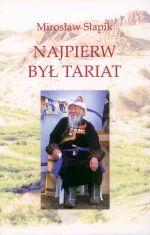 Okładka książki: Najpierw był Tariat