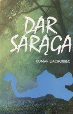 Okładka książki: Dar Sarąga
