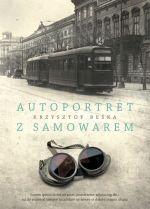 Okładka książki: Autoportret z samowarem