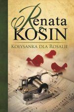 Okładka książki: Kołysanka dla Rosalie