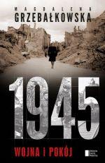 Okładka książki: 1945