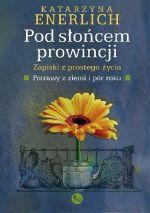 Okładka książki: Pod słońcem prowincji