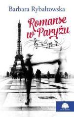 Okładka książki: Romanse w Paryżu