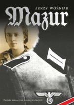 Okładka książki: Mazur