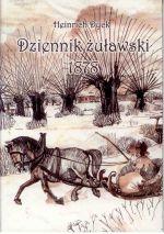 Okładka książki: Dziennik żuławski