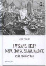 Okładka książki: Z wiślanej delty