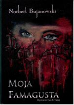 Okładka książki: Moja Famagusta
