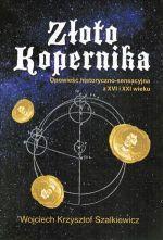 Okładka książki: Złoto Kopernika