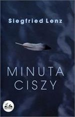 Okładka książki: Minuta ciszy