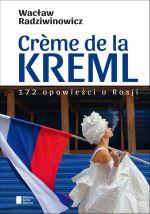Okładka książki: Creme de la Kreml