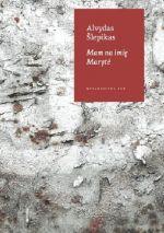 Okładka książki: Mam na imię Maryte