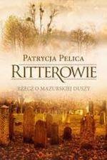Okładka książki: Ritterowie