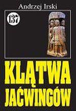Okładka książki: Klątwa Jaćwingów