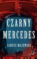 Okładka książki: Czarny mercedes