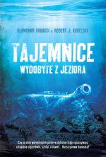 Okładka książki: Tajemnice wydobyte z jeziora