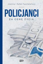 Okładka książki: Policjanci