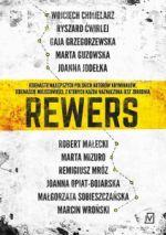 Okładka książki: Rewers