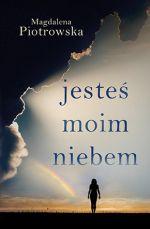 Okładka książki: Jesteś moim niebem